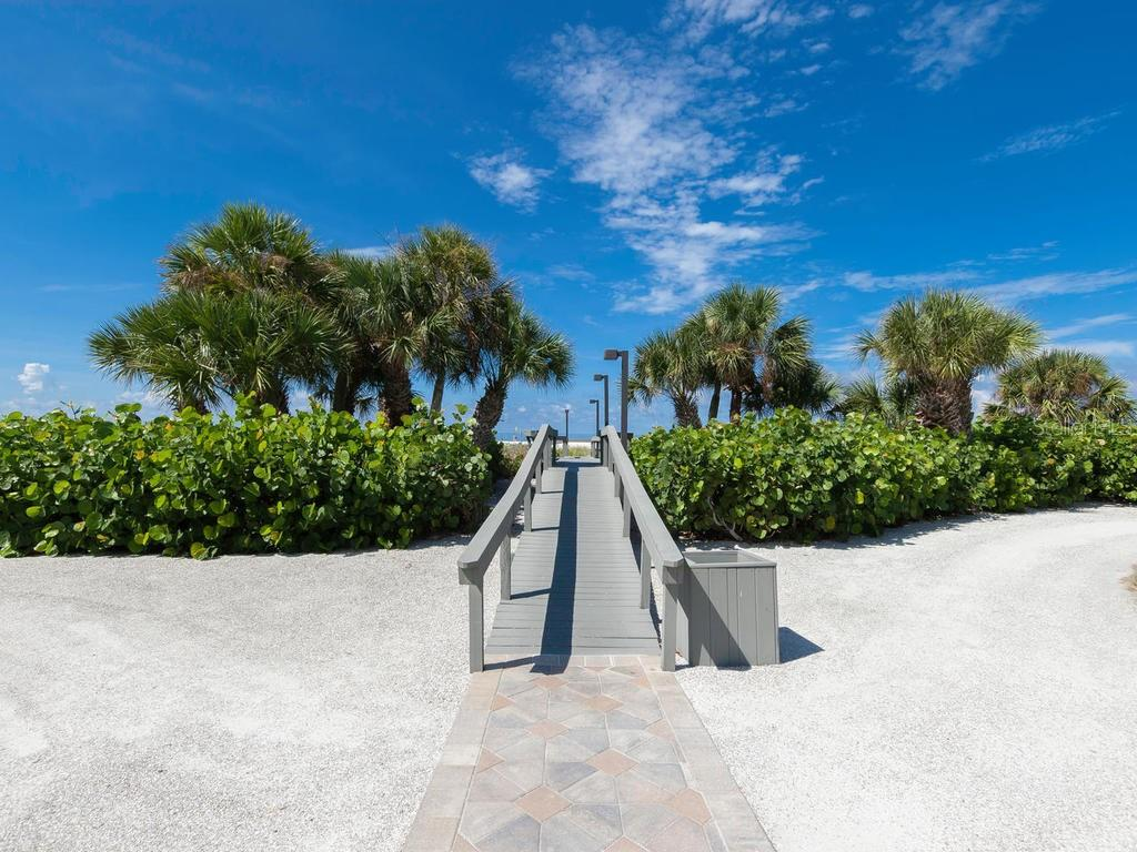 Lighted Bridge to Beach - Condo for sale at 5780 Midnight Pass Rd #208, Sarasota, FL 34242 - MLS Number is A4411755