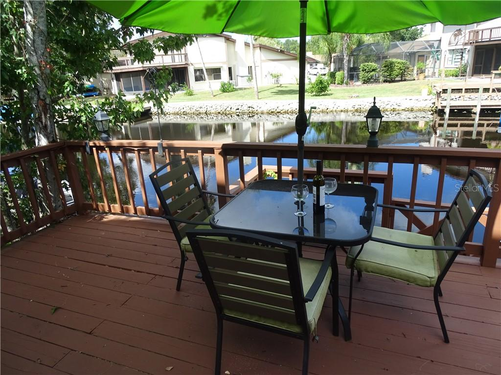 Your spot is reserved overlooking the Grand Canal that leads to the Homosassa river and the intracoastal waterway to the Gulf of Mexico - Single Family Home for sale at 5214 S Riverview Cir, Homosassa, FL 34448 - MLS Number is A4414387