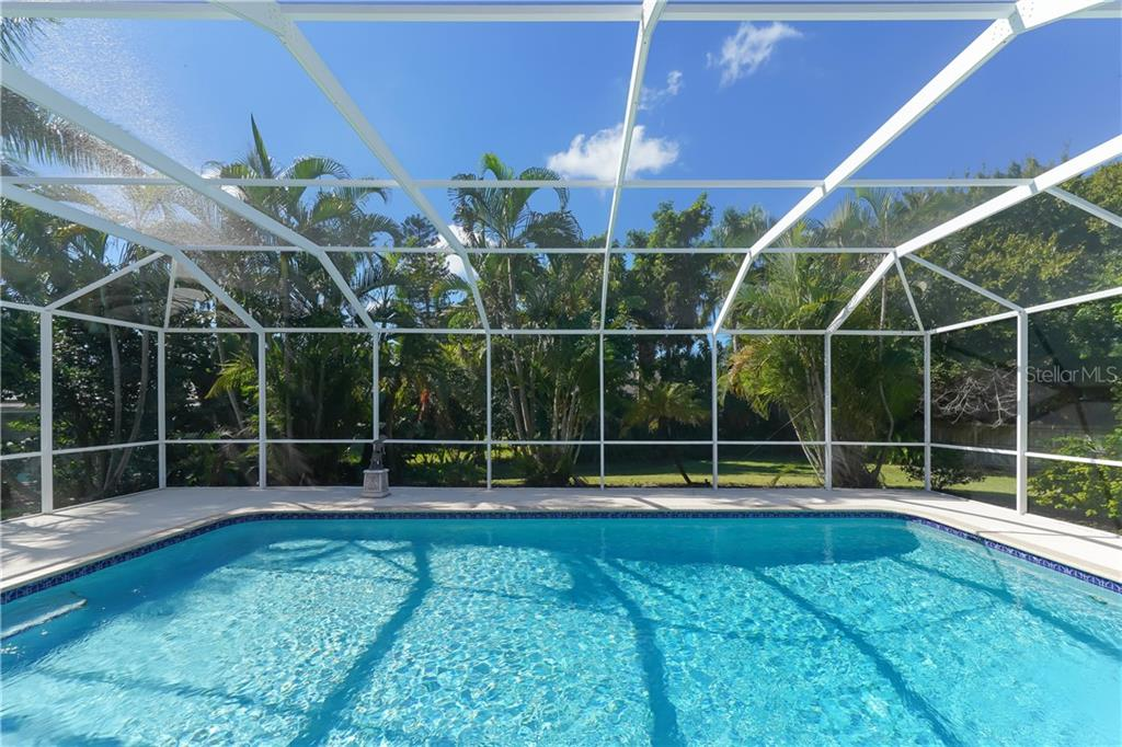 Private & over-sized lot - Single Family Home for sale at 1714 79th Ct W, Bradenton, FL 34209 - MLS Number is A4416601