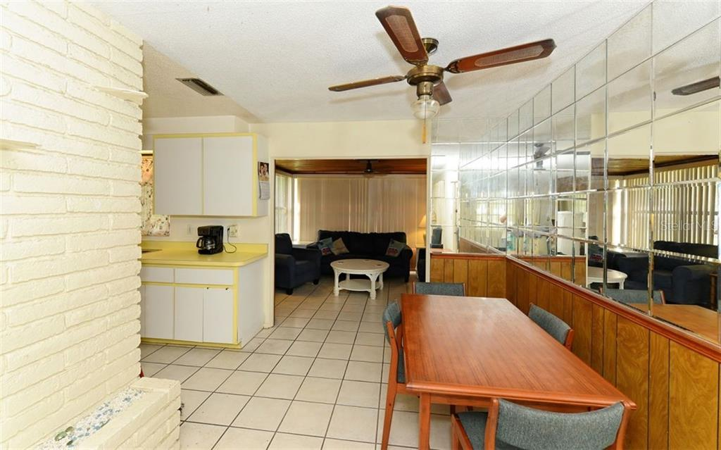 Dining - Single Family Home for sale at 2408 Arlington St, Sarasota, FL 34239 - MLS Number is A4418939