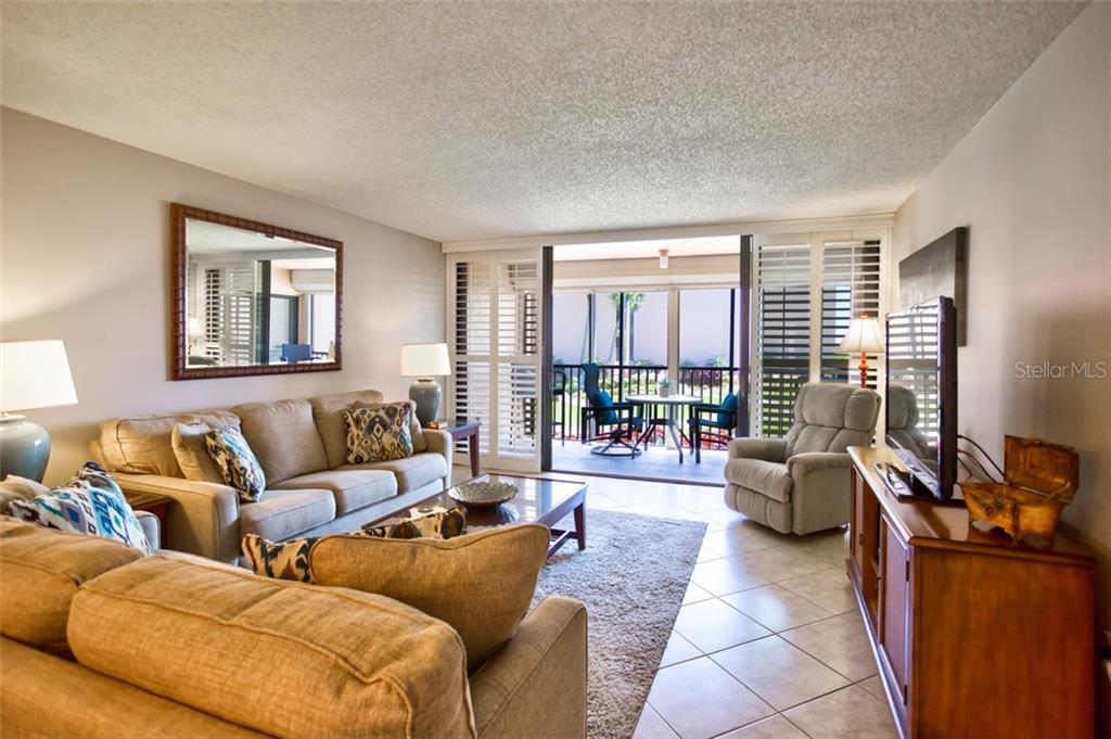 Rental Income from Owner - Condo for sale at 6480 Midnight Pass Rd #207, Sarasota, FL 34242 - MLS Number is A4419243