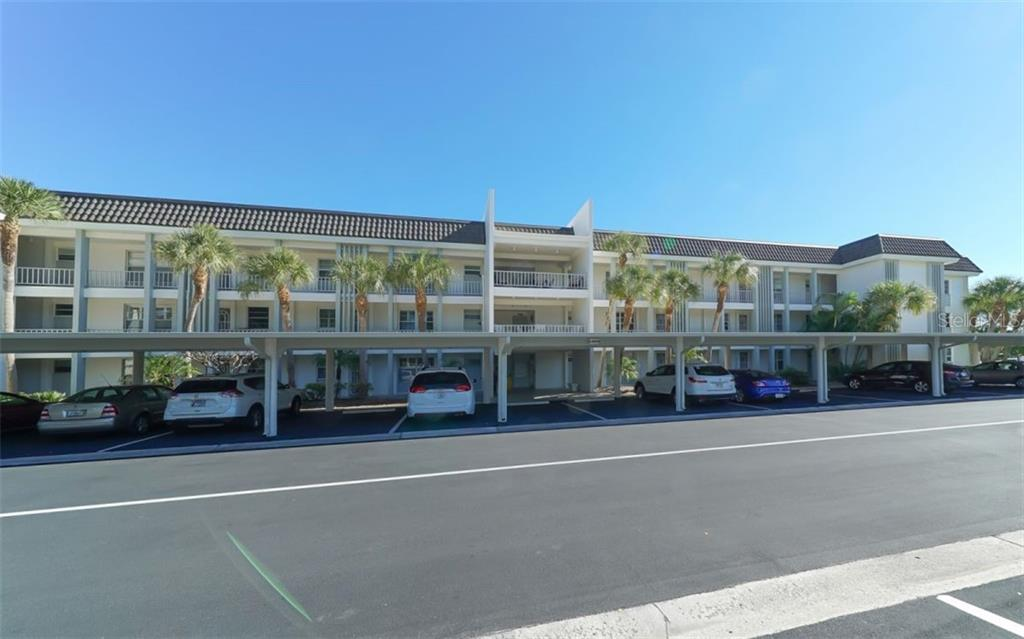 Building G with Covered Parking - Condo for sale at 4370 Chatham Dr #204, Longboat Key, FL 34228 - MLS Number is A4421600