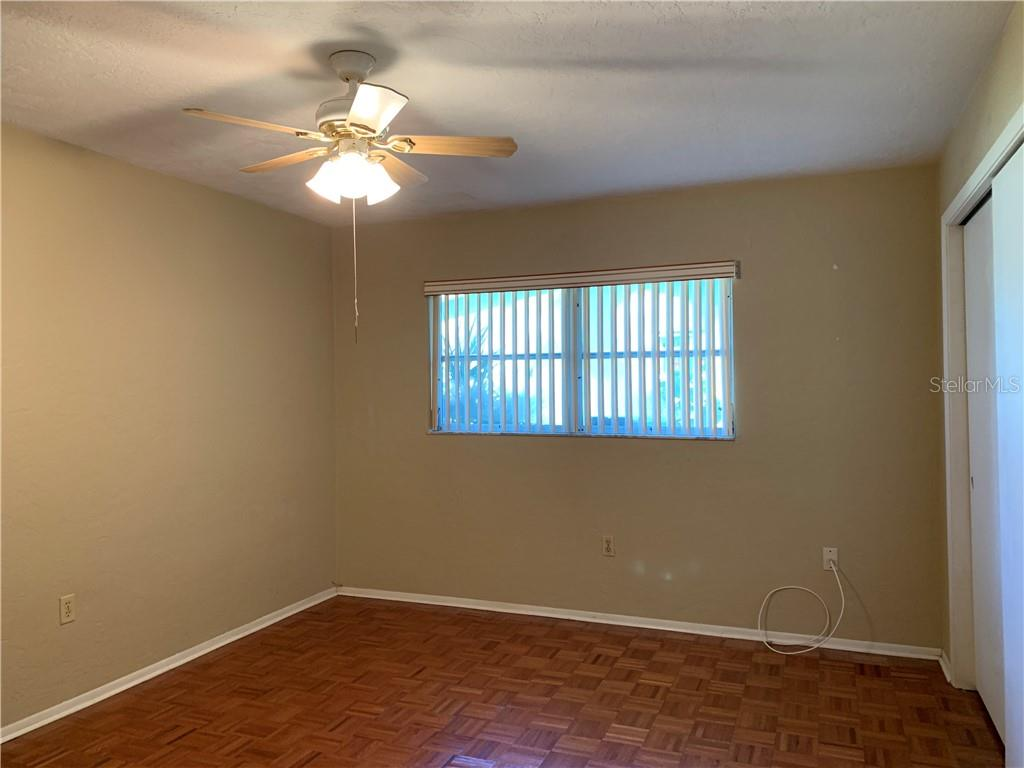 2nd Bedroom - Villa for sale at 1528 Stafford Ln #1210, Sarasota, FL 34232 - MLS Number is A4421860