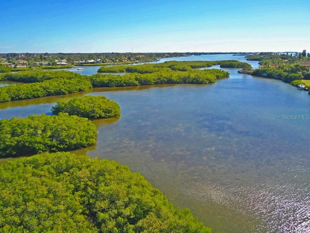 Vacant Land for sale at Casey Key Rd, Nokomis, FL 34275 - MLS Number is A4424478