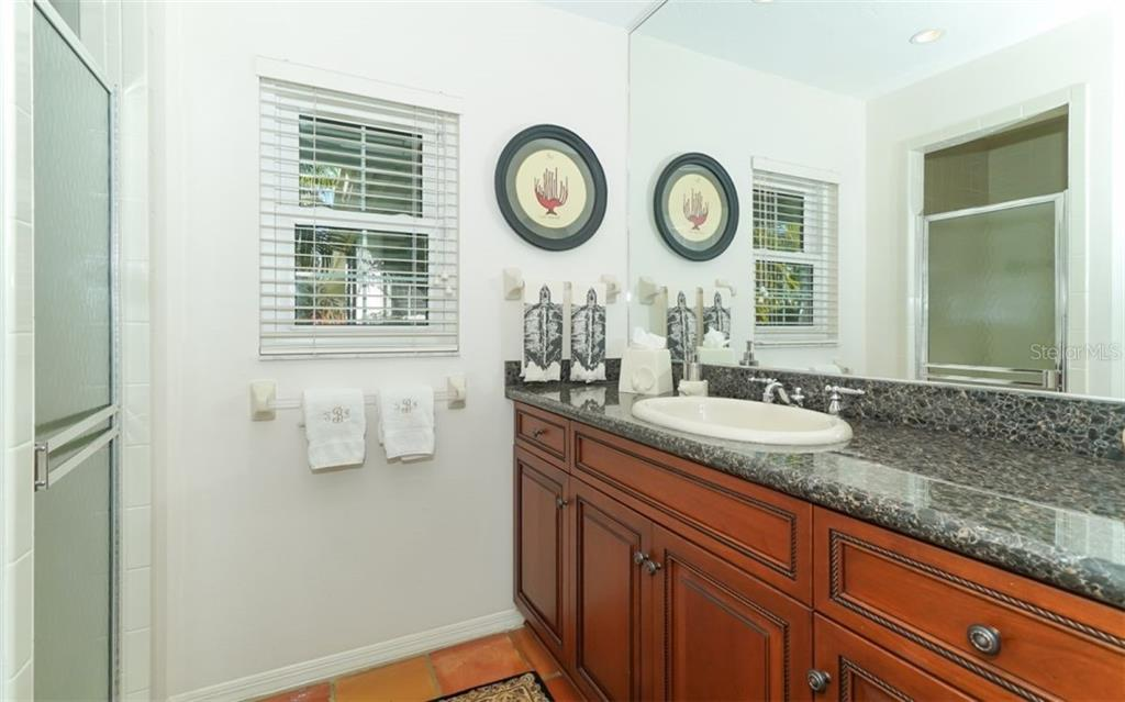 Bathroom # 3 - Single Family Home for sale at 510 63rd St Nw, Bradenton, FL 34209 - MLS Number is A4424601