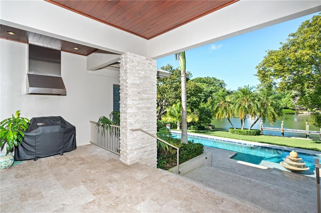 Single Family Home for sale at 1575 Bay Point Dr, Sarasota, FL 34236 - MLS Number is A4425602