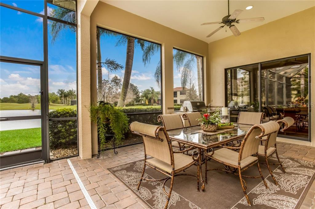 Single Family Home for sale at 13654 Legends Walk Ter, Lakewood Ranch, FL 34202 - MLS Number is A4429568
