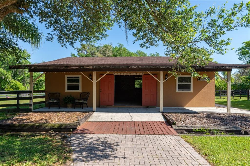 Single Family Home for sale at 29215 Saddlebag Trl, Myakka City, FL 34251 - MLS Number is A4431037