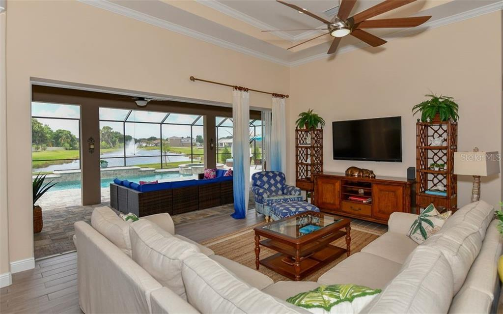 Single Family Home for sale at 7511 Ripetta St, Sarasota, FL 34240 - MLS Number is A4431511