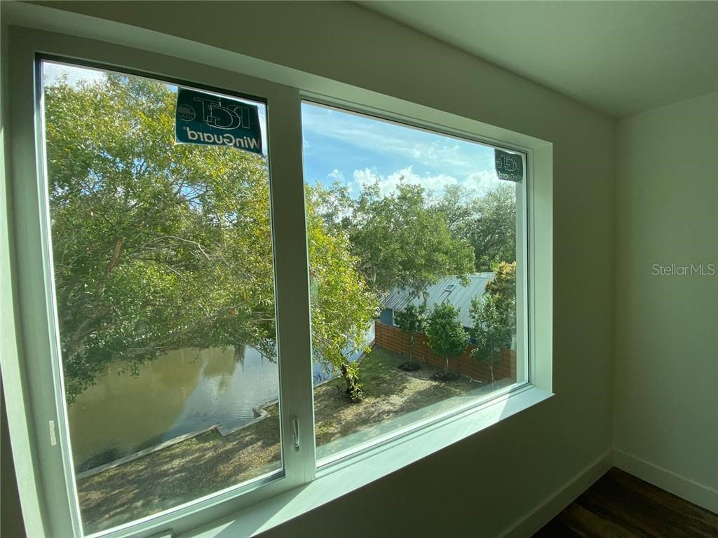 Bedroom View - Townhouse for sale at 741 Rowe Pl, Sarasota, FL 34236 - MLS Number is A4431761