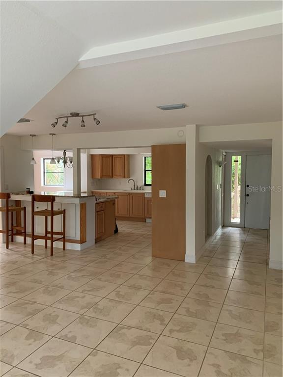 Kitchen Dining Area - Single Family Home for sale at 1225 Sea Plume Way, Sarasota, FL 34242 - MLS Number is A4434060