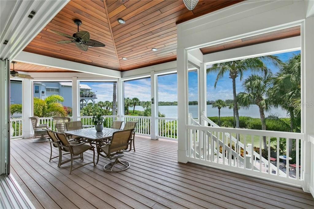 Single Family Home for sale at 1216 Casey Key Rd, Nokomis, FL 34275 - MLS Number is A4436143