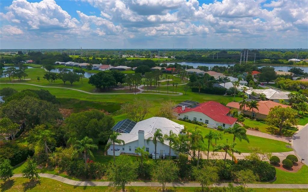 Overview of 5401 Downham Meadows in Devonshire Place in the Meadows! - Single Family Home for sale at 5401 Downham Meadows, Sarasota, FL 34235 - MLS Number is A4436577