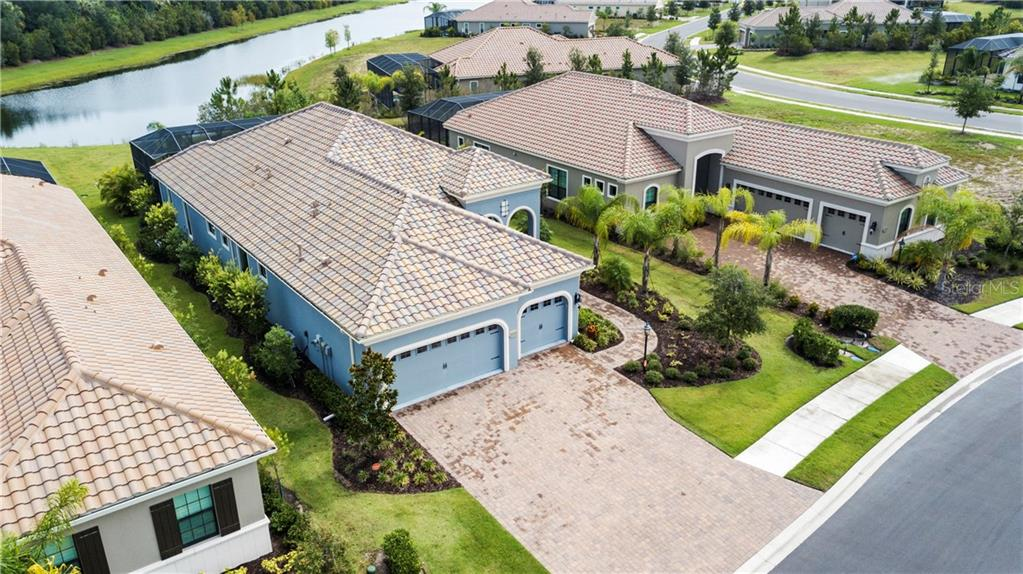 Single Family Home for sale at 15213 Castle Park Ter, Lakewood Ranch, FL 34202 - MLS Number is A4441256