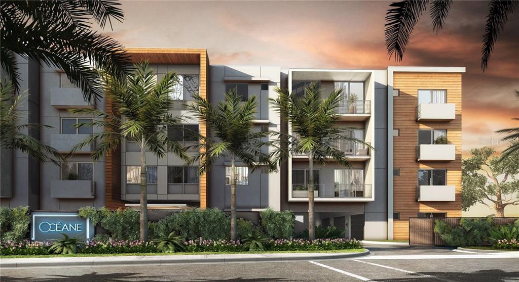 Condo for sale at 4740 Ocean Blvd #302, Sarasota, FL 34242 - MLS Number is A4441557