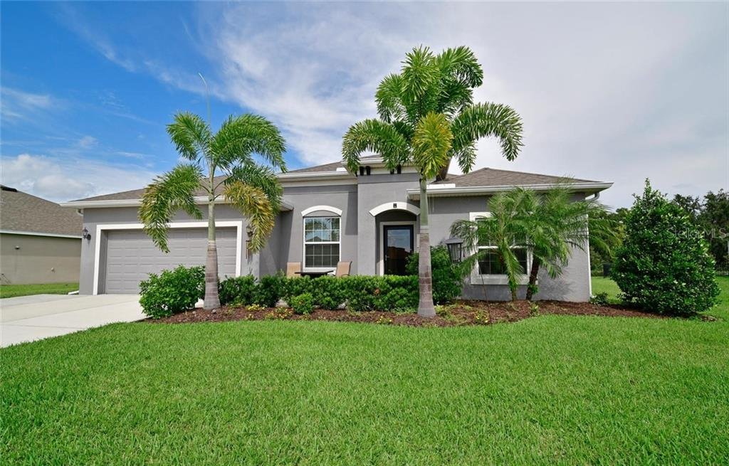 Single Family Home for sale at 12813 Balsam Ter, Bradenton, FL 34212 - MLS Number is A4443590