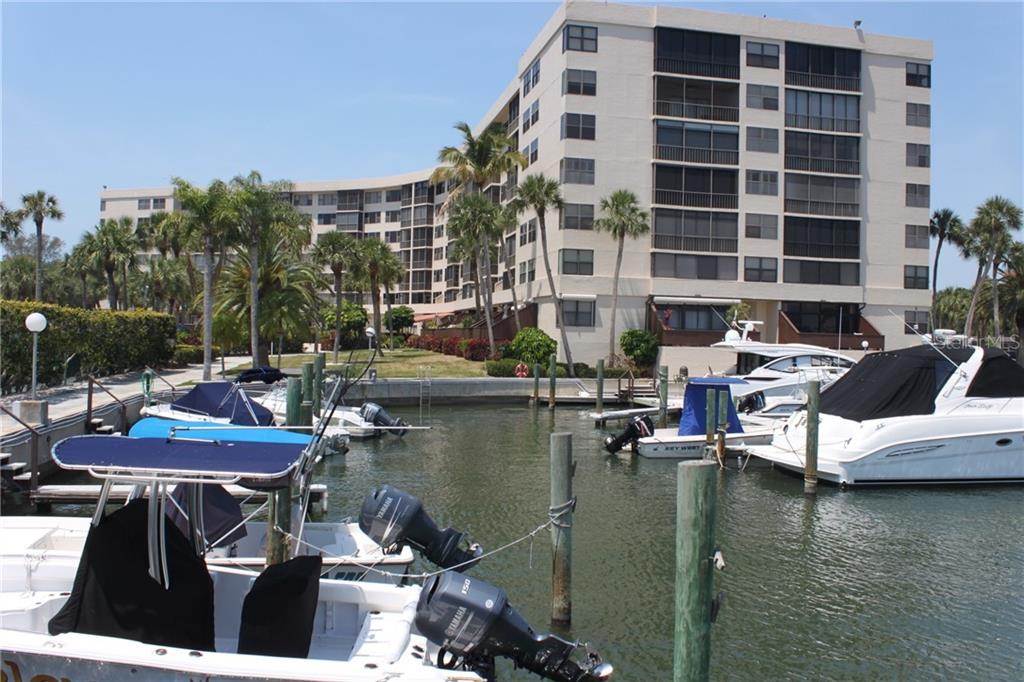 Marina - Condo for sale at 5855 Midnight Pass Rd #429, Sarasota, FL 34242 - MLS Number is A4446942