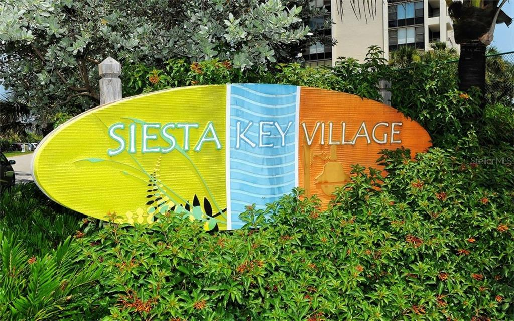 Welcome to Siesta Key Village. - Single Family Home for sale at 5365 Calle Florida, Sarasota, FL 34242 - MLS Number is A4449055