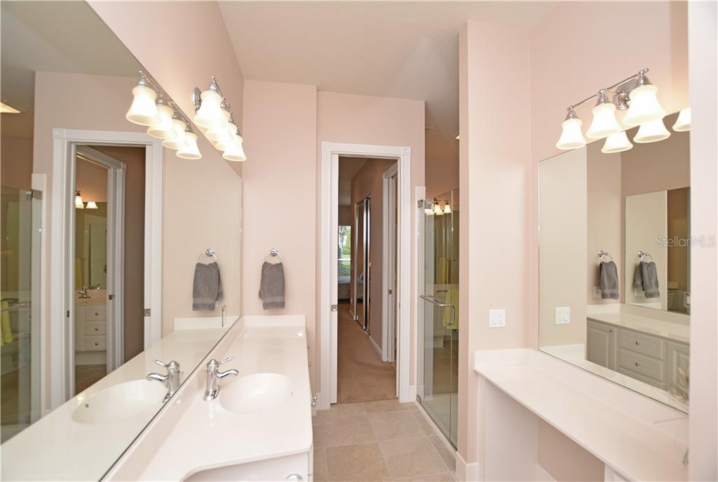 Master Ensuite - Single Family Home for sale at 5799 Benevento Dr, Sarasota, FL 34238 - MLS Number is A4450677
