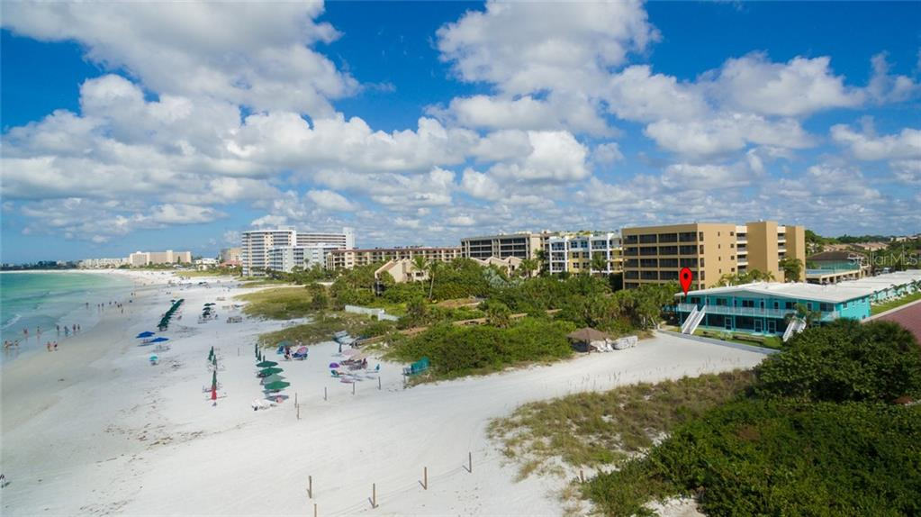 Condo for sale at 6424 Midnight Pass Rd #20, Sarasota, FL 34242 - MLS Number is A4451023