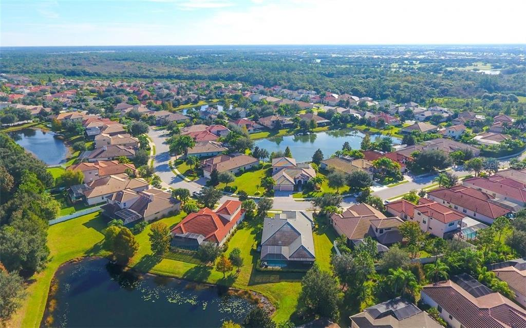 Single Family Home for sale at 14737 Bowfin Ter, Lakewood Ranch, FL 34202 - MLS Number is A4452763