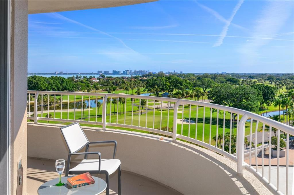 Condo for sale at 775 Longboat Club Rd #707, Longboat Key, FL 34228 - MLS Number is A4453571