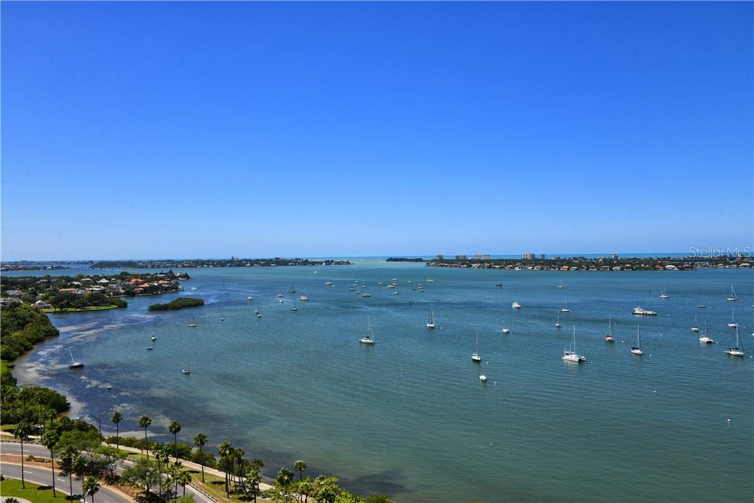 Condo for sale at 605 S Gulfstream Ave #15, Sarasota, FL 34236 - MLS Number is A4453705