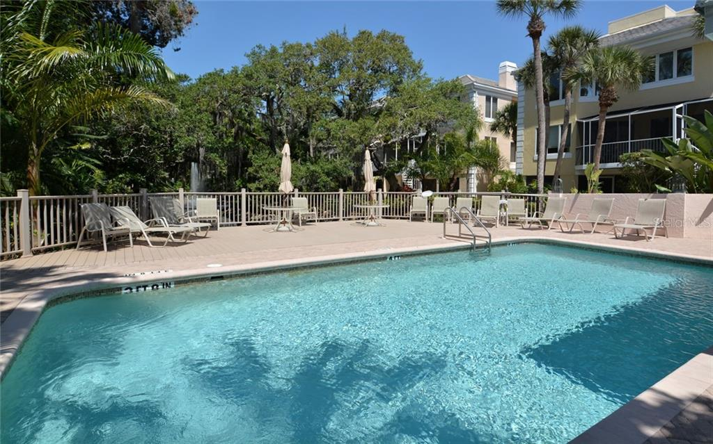 Well maintained community of exclusive Hamilton Club! - Condo for sale at 3994 Hamilton Club Cir #18, Sarasota, FL 34242 - MLS Number is A4455281