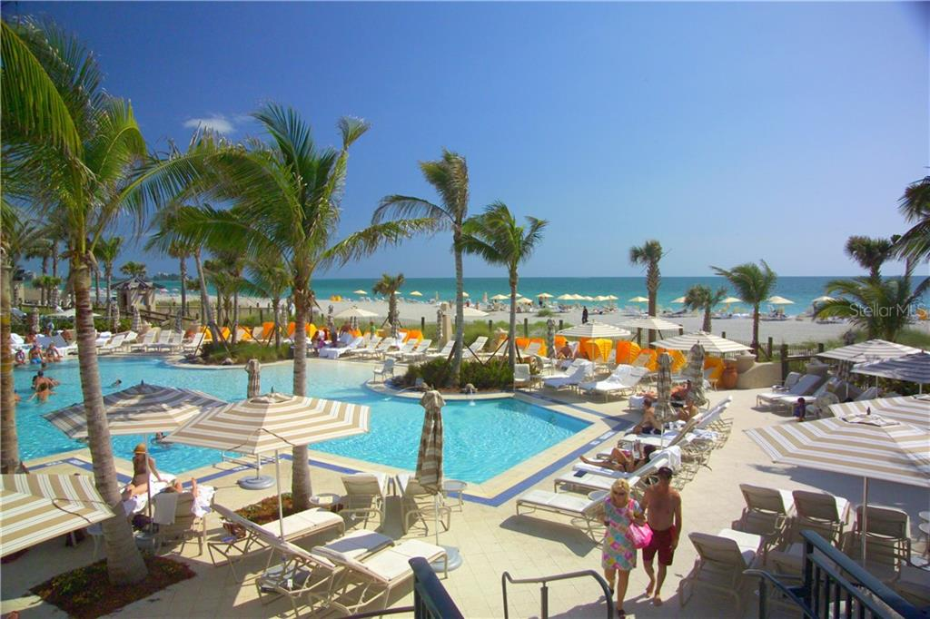 RITZ MEMBERS CLUB - Condo for sale at 1111 Ritz Carlton Dr #1004, Sarasota, FL 34236 - MLS Number is A4456725