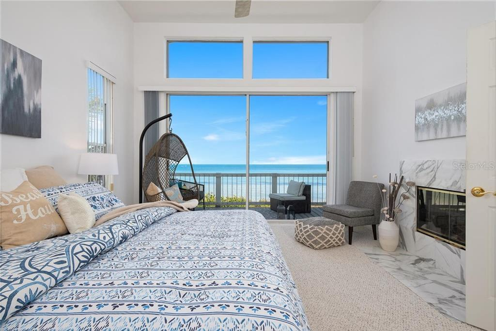 Master bedroom - Single Family Home for sale at 710 S Bay Blvd, Anna Maria, FL 34216 - MLS Number is A4461640
