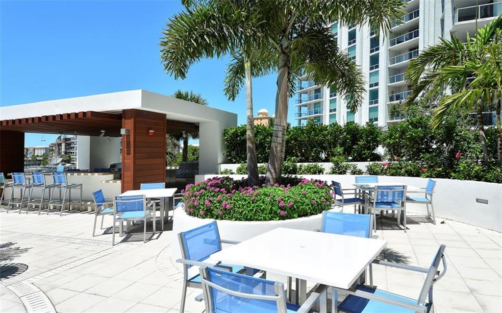 Condo for sale at 1155 N Gulfstream Ave #602, Sarasota, FL 34236 - MLS Number is A4462816