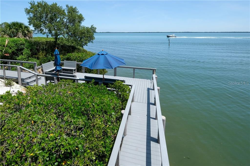 Gorgeous view. - Condo for sale at 515 Forest Way, Longboat Key, FL 34228 - MLS Number is A4465231