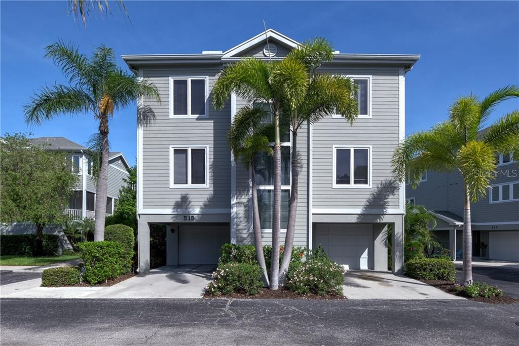 Welcome home.  Find your Gulf Coast Lifestyle Here! - Condo for sale at 515 Forest Way, Longboat Key, FL 34228 - MLS Number is A4465231