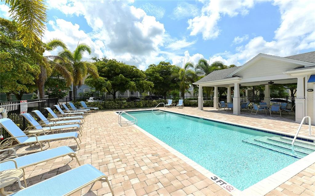 Single Family Home for sale at 3840 Pomegranate Pl, Sarasota, FL 34239 - MLS Number is A4469020