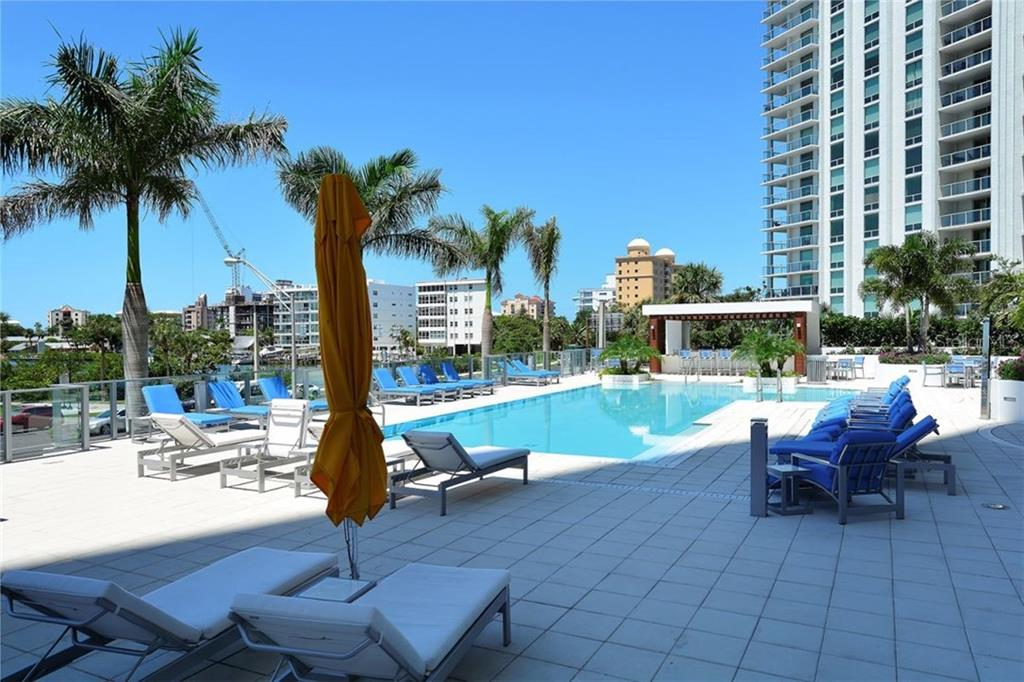 Condo for sale at 1155 N Gulfstream Ave #306, Sarasota, FL 34236 - MLS Number is A4471153