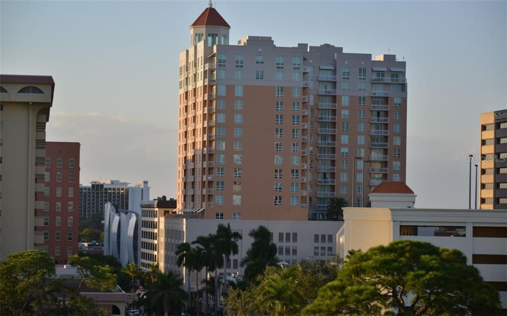1350 Main - Condo for sale at 1350 Main St #701, Sarasota, FL 34236 - MLS Number is A4472236