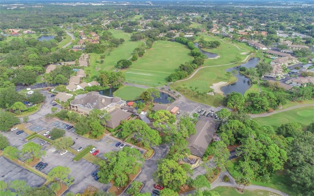 Overview of Meadows Country Club.  Membership is optional. - Single Family Home for sale at 3538 Trebor Ln, Sarasota, FL 34235 - MLS Number is A4475545