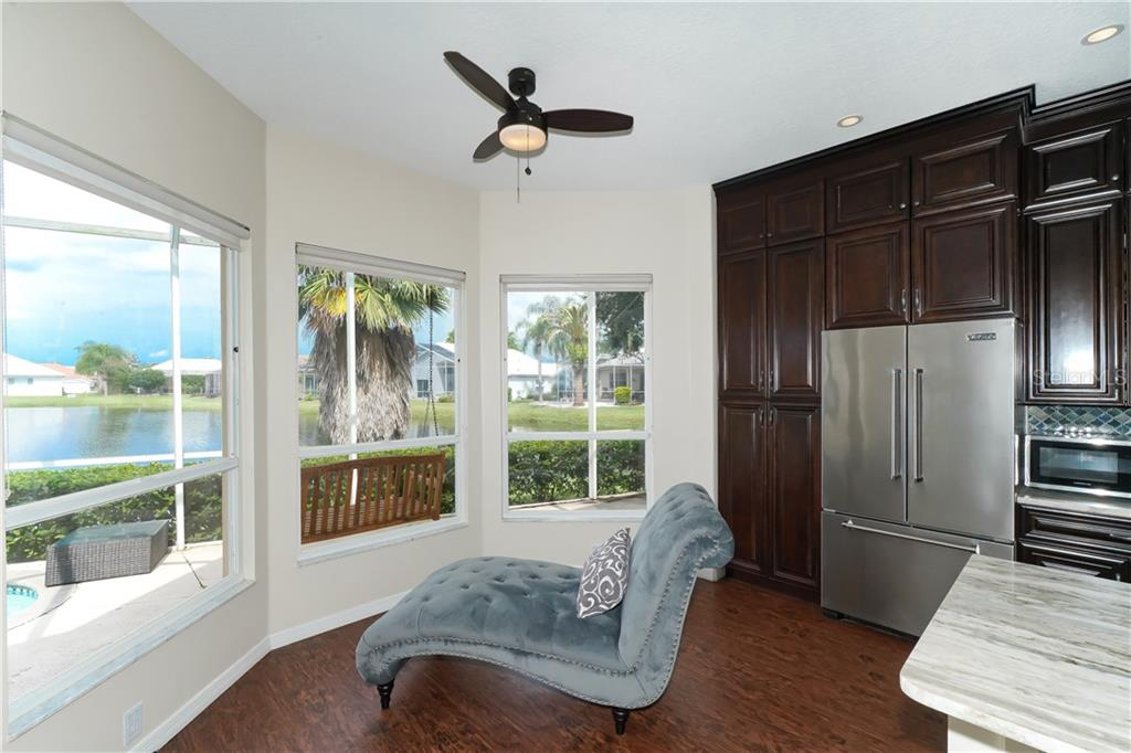 Single Family Home for sale at 7210 38th Ct E, Sarasota, FL 34243 - MLS Number is A4476330