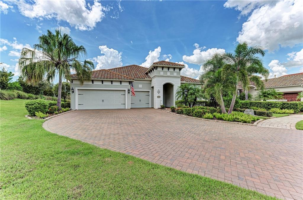 Single Family Home for sale at 16507 Berwick Ter, Bradenton, FL 34202 - MLS Number is A4476405