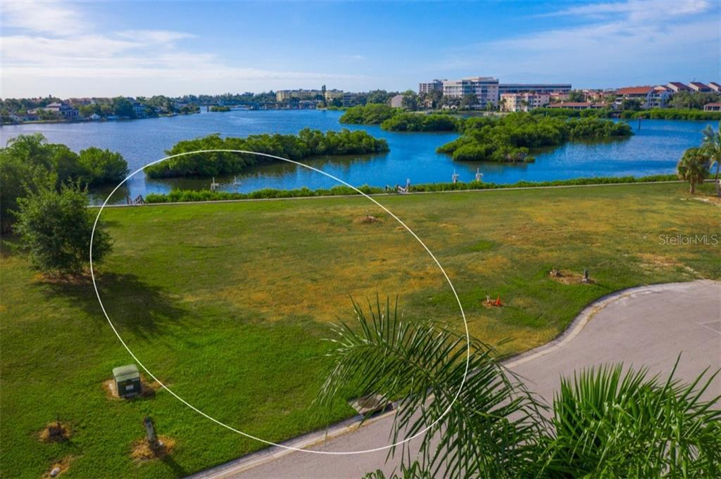 Vacant Land for sale at 1616 Baywinds Ln, Sarasota, FL 34231 - MLS Number is A4479649