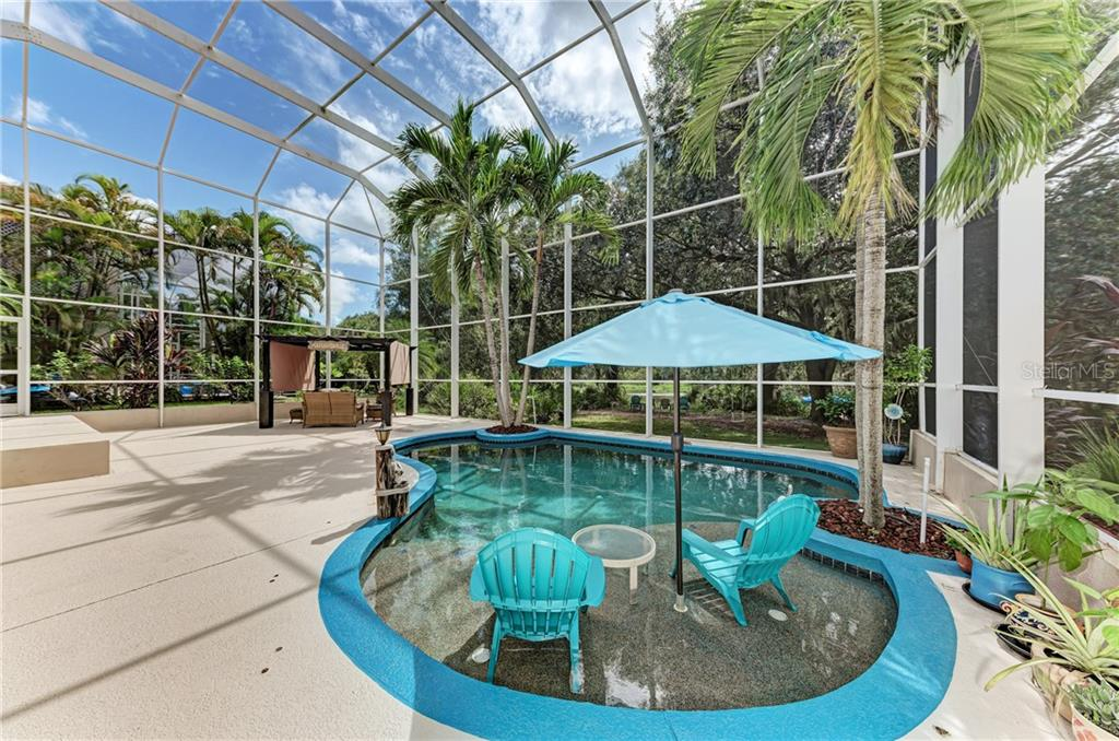 Sunbathing just got easier - Single Family Home for sale at 7118 68th Dr E, Bradenton, FL 34203 - MLS Number is A4480398