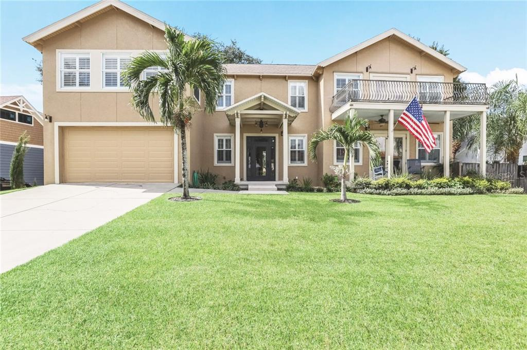 Single Family Home for sale at 306 Chauncey Ave, Bradenton, FL 34208 - MLS Number is A4482981