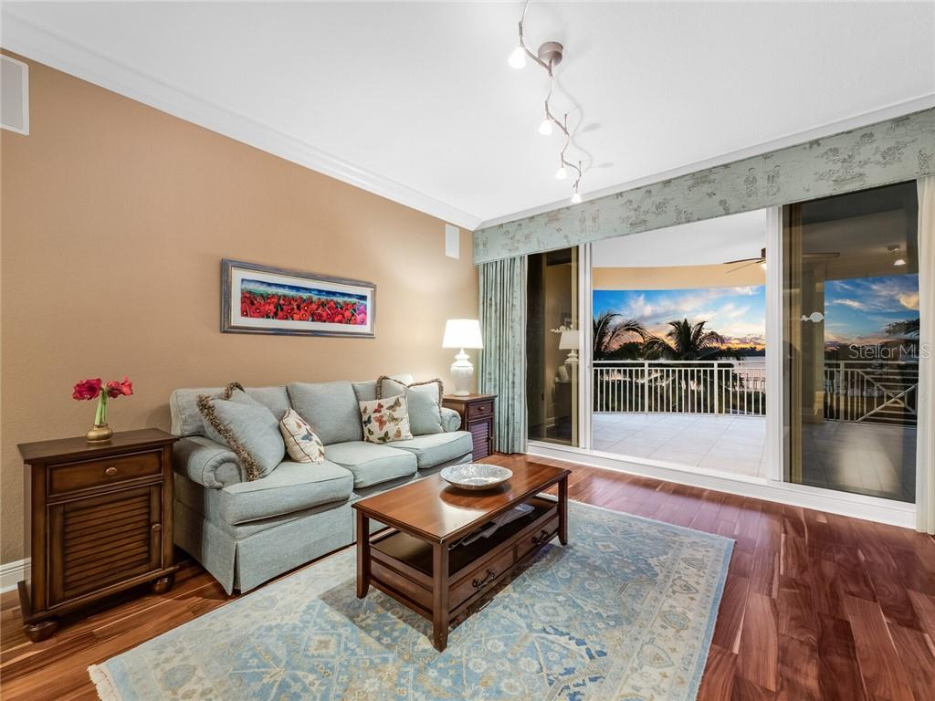 Coastal refinement defined everywhere. - Condo for sale at 14021 Bellagio Way #407, Osprey, FL 34229 - MLS Number is A4487552