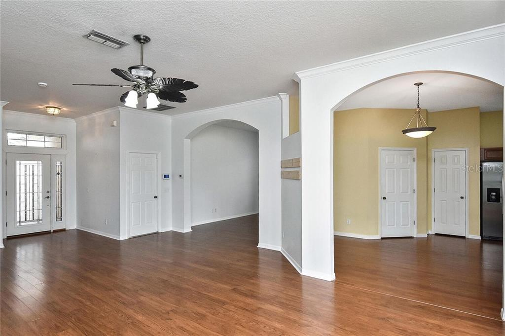 Interior layout - Single Family Home for sale at 4339 Manfield Dr, Venice, FL 34293 - MLS Number is A4488140