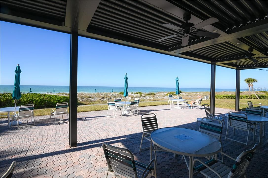 Overview of Seaplace Swimming Pool - Condo for sale at 1945 Gulf Of Mexico Dr #M2-505, Longboat Key, FL 34228 - MLS Number is A4489188