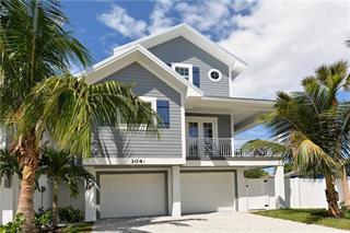 304 61st St #b, Holmes Beach, FL 34217
