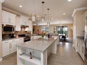Amazing kitchen. - Single Family Home for sale at 5436 Sundew Dr, Sarasota, FL 34238 - MLS Number is A4178629