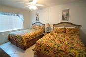 Bedroom - Condo for sale at 100 73rd St #204a, Holmes Beach, FL 34217 - MLS Number is A4185340