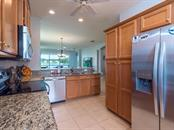 Kitchen - Single Family Home for sale at 4294 Reflections Pkwy, Sarasota, FL 34233 - MLS Number is A4185695