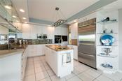 Kitchen - Single Family Home for sale at 2560 Tarpon Rd, Palmetto, FL 34221 - MLS Number is A4189616
